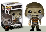Batman Arkham Knight Scarecrow 74 Pop! Vinyl Figure